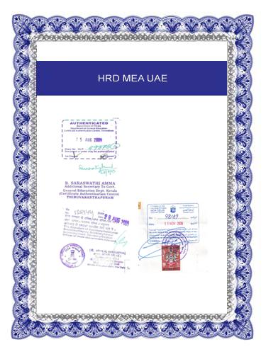 Embassy certificate attestation for kuwait qatar uae saudi arabia 2 stopboris Gallery